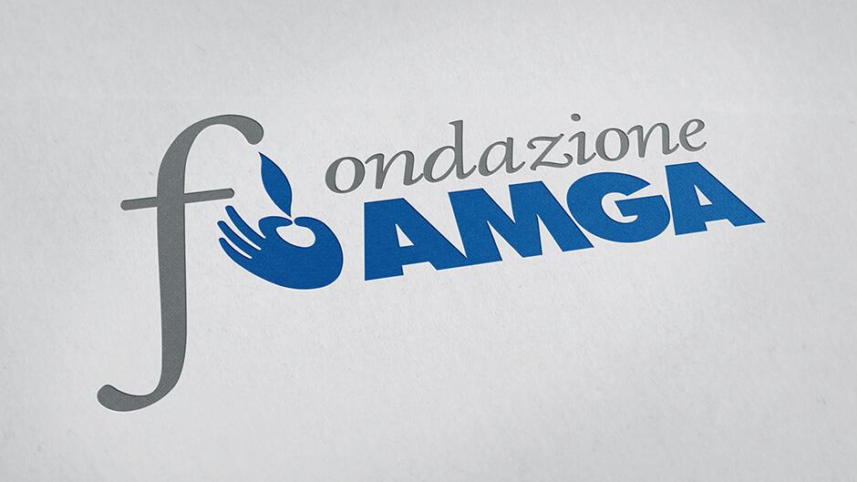 Logo di Fondazione AMGA