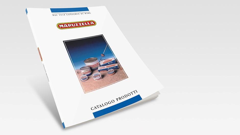 Catalogo Maruzzella