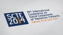 Logo di SCTE 2014