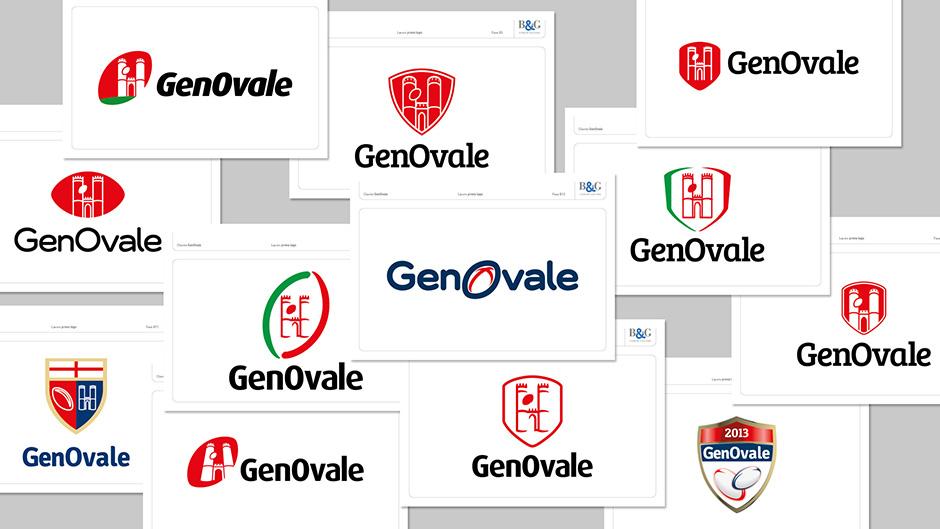 prove logo GenOvale