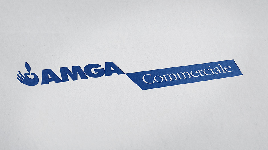 Logo Amga Commerciale
