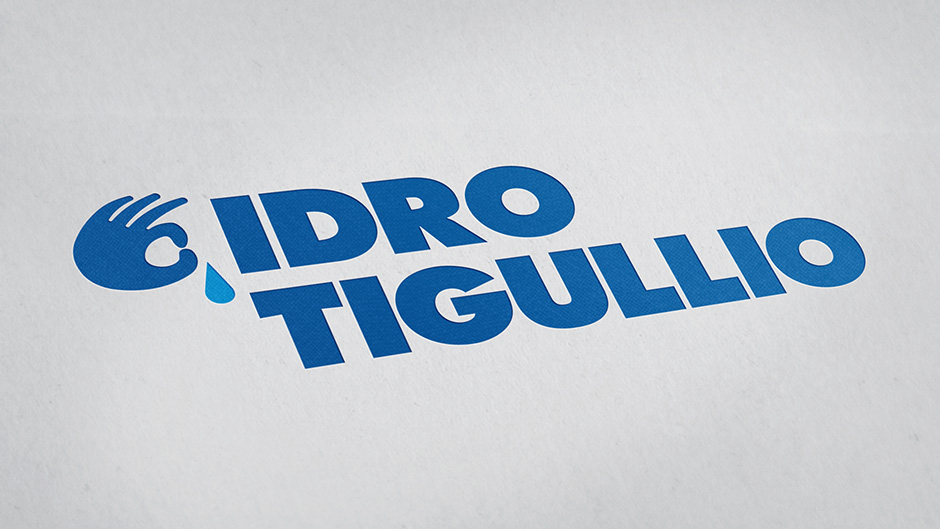 Logo di Idro-Tigullio