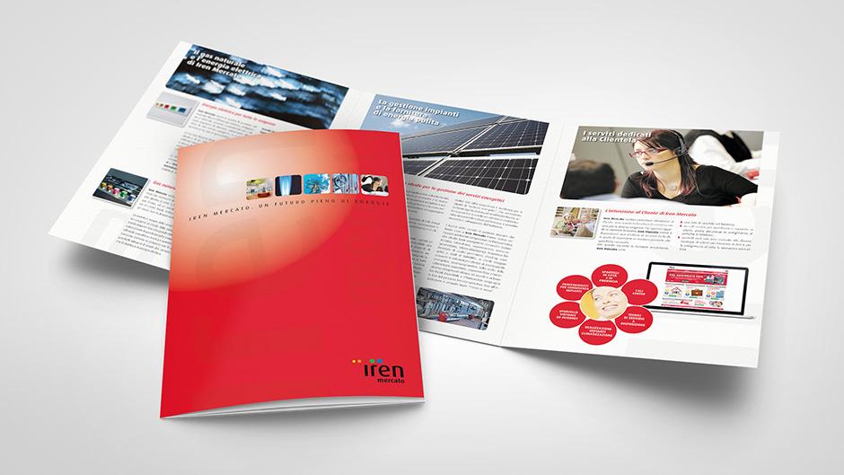 Brochure Iren Mercato