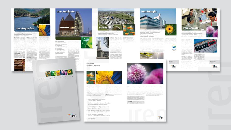 Brochure IREN