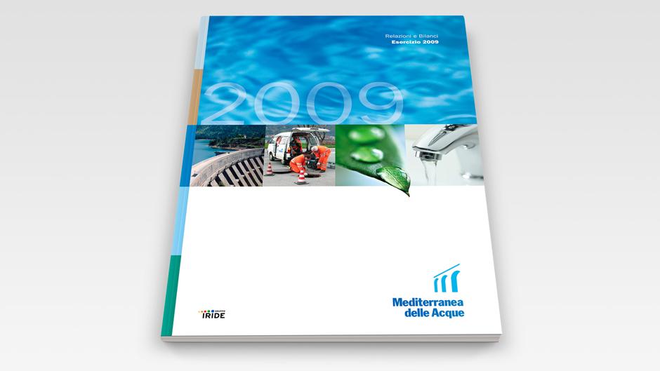 Bilancio Mediterranea delle Acque 2009