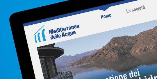 Sito Mediterranea delle Acque