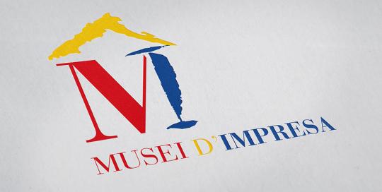 Logo Musei d'Impresa