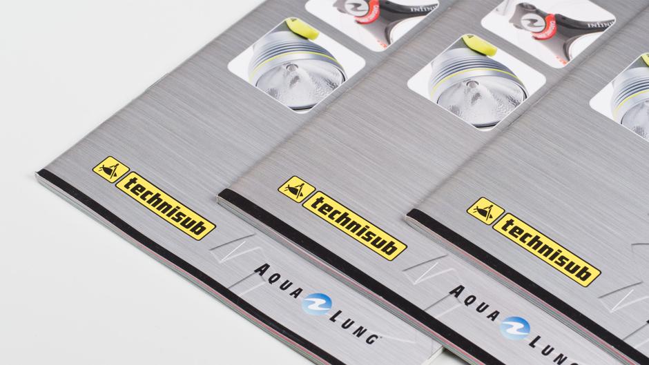 Catalogo Technisub 2008 - dettaglio